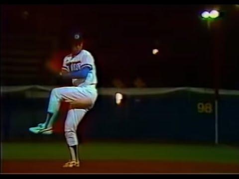 棒球影音館 1988 義大利世界盃 中華 vs. 韓國 (涂鴻欽 李強喆 朴東熙)