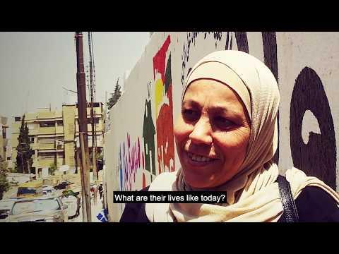IM 80 years: Finding Suzan in Jordan (English subtitles)