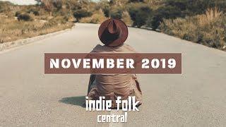 New Indie Folk; November 2019