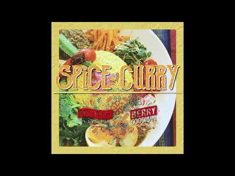 SPiCYSOL - SPiCE CURRY feat. ベリーグッドマン [Official Audio]