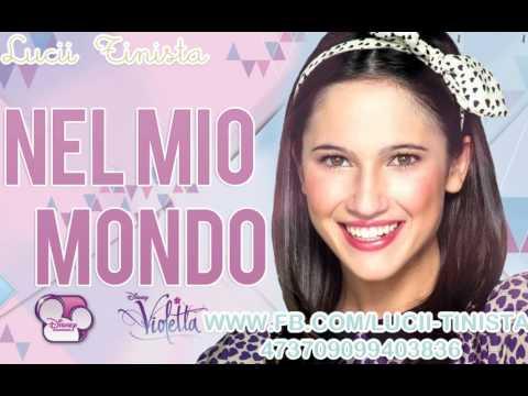 Violetta 2 - Nel Mio Mondo - (Francesca)