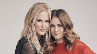 Amy Adams & Nicole Kidman - Actors on Actors - Full Conversation