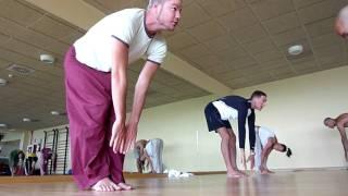 Curso de apnea con william trubridge en el tenerife top training lumix tz7