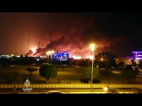 Iran odbacuje američke optužbe za napade u S. Arabiji