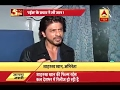 Shah Rukh Khan reacts to the death of one of his fans at Vadodara