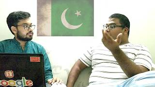Interviewing a Minority | Pakistan Independence Day |