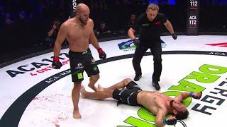 Best MMA Knockouts   2020, September, 4 weeks, HD