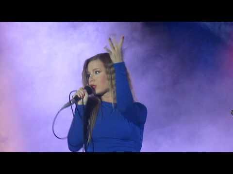 Юлия Савичева - Believe me (21.04.2013)