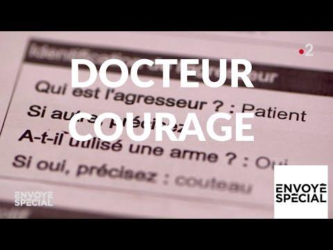 nouvel ordre mondial | Envoyé spécial. Docteur Courage - 10 janvier 2019 (France 2)