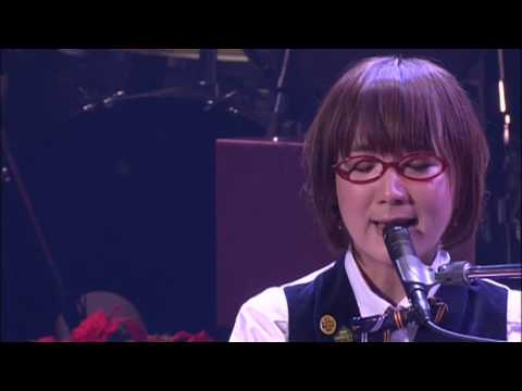 奥華子 - 初恋 (Oku Hanako - Hatsukoi)