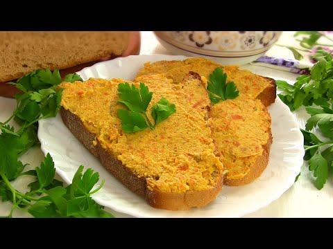 ХОРОШИЙ Быстрый Вариант для Завтрака!/Закусочные Бутерброды