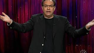 Late Night 'Lewis Black (Live) 4/13/05