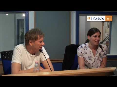 InfoRádió - Aréna - Bősz Anett és Fodor Gábor - 1. rész