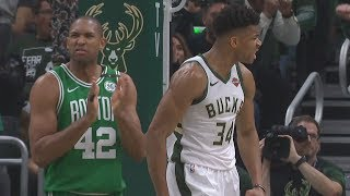 Bucks Eliminate Celtics in 5 Advance Conf Finals! 2019 NBA Playoffs