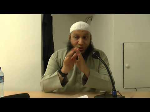Das Wissen ist die Lösung - Sheikh Abdellatif