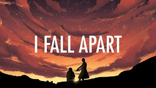Post Malone – I Fall Apart (Lyrics) 🎵