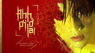 Anh Ơi Ở Lại - Nguyễn Trần Trung Quân | Chi Pu (치푸)  (Cover)