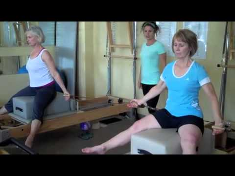 TRX, Boxing, Pilates | Austin, TX 78757 | Small Group Personal Training at BodyBusiness