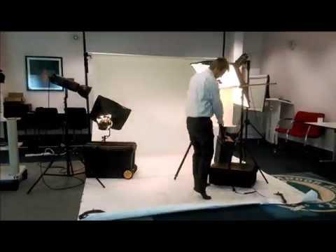 Microscopy Systems Photoshoot