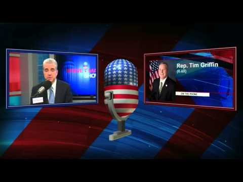 Congressman Tim Griffin (R-AR, 2nd) - Smashpipe News