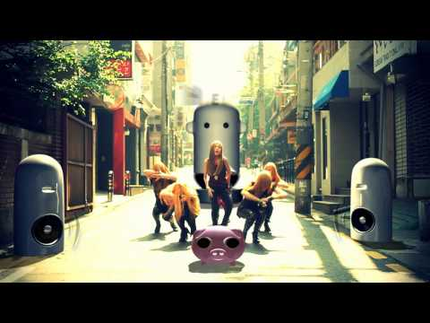 지피 베이직 (GP Basic) - Jelly Pop