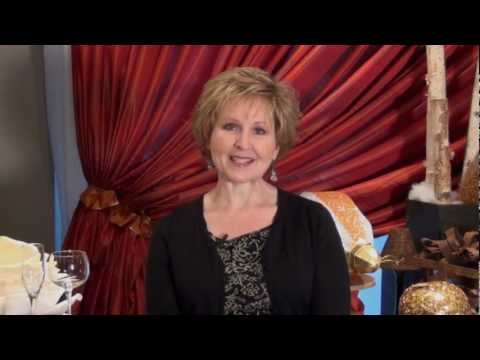 """The Studio"" with Nancy Lutz - Holiday 2012"