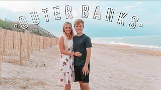 OUTER BANKS, NORTH CAROLINA VACATION!!