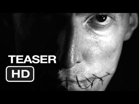 Stranger Teaser Trailer (2013) - J.J. Abrams 'Mystery' Project HD