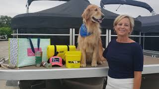Boaters Exchange  Dog Days of Summer Winner