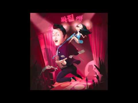 싸이(Psy)  연예인 (가사 첨부)