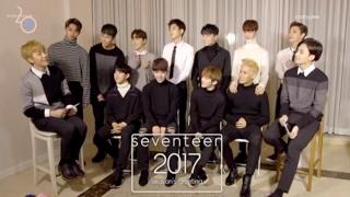 [ENG SUB] SEVENTEEN 2017 Season's Greeting DVD