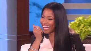Nicki Minaj Will Always Be A Queen!
