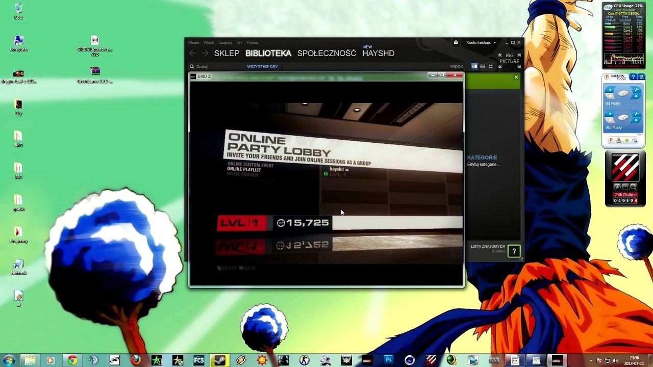 Grid No Cd Crack Download - programarabia