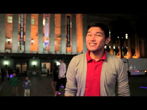 Study in Brisbane: Paul from the Philippines