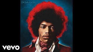 Jimi Hendrix - Mannish Boy (Audio)