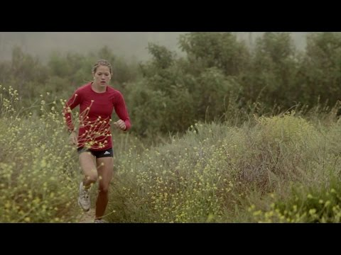 LMU's All-American Runner and Her Path