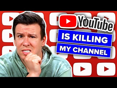 WOW! YouTube Is Killing My Channel, Johnson & Johnson Vaccine Pause Explained, & More News