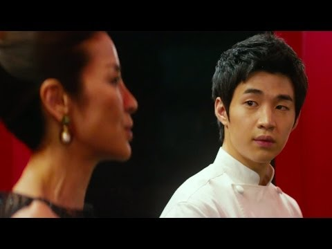 FINAL RECIPE Trailer | TIFF Next Wave 2014