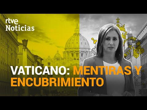 El VATICANO publica el INFORME sobre sobre los abusos del CARDENAL MCCARRICK | RTVE Noticias