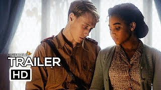 WHERE HANDS TOUCH Official Trailer (2018) Abbie Cornish, Amandla Stenberg Movie HD