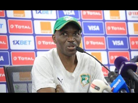 Le sélectionneur Ivoirien Ibrahim Kamara limogé De Son Poste.
