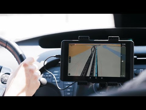 Lane-Level Navigation: inLane and TomTom