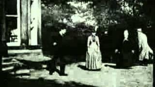 Roundhay Garden Scene - Louis Le Prince (1888)