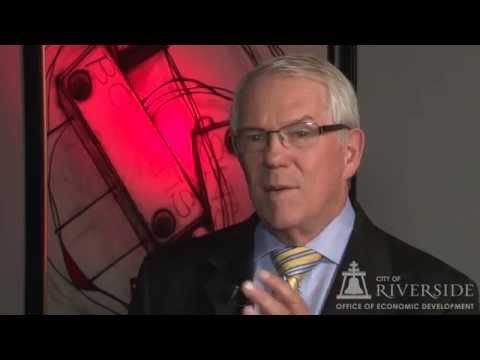 City of Riverside Office of Economic Development - Bourns, Inc. Testimonial