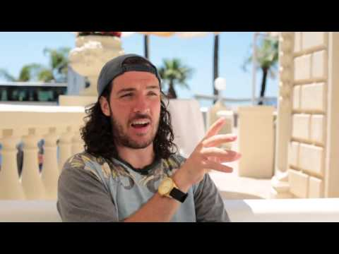 StoryConnect Cannes 2015: Snapchat Influencer @Shonduras