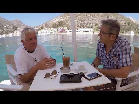 Αντιδήμαρχος Καστελλόριζου:  Ούτε φοβηθήκαμε, ούτε φοβόμαστε
