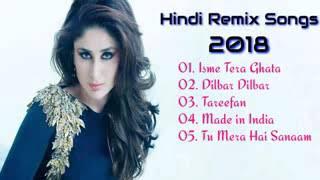 New Hindi dj remix nonstop 2018   Hindi dj remix/mashup party song  