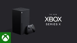 Xbox Series X - World Premiere