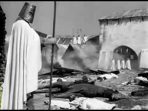 Баллада о древнерусском воине - Ария