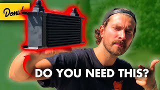 Is an Oil Cooler Worth It?